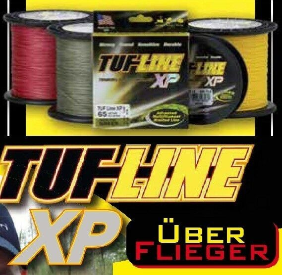 ( 1m) TUF-line XP 1080m Intrecciato Corda (0,08-0,41mm)
