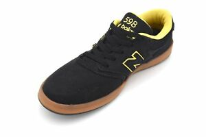 NEW-BALANCE-MAN-FREE-TIME-CASUAL-SNEAKER-SHOES-SUEDE-CODE-NM598BSG