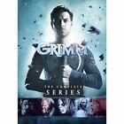 Grimm The Complete Series DVD Discs (Box Set, Region 2, 2017)