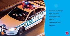 Bumba Books (tm) -- Hooray for Community Helpers!: Hooray for Police...