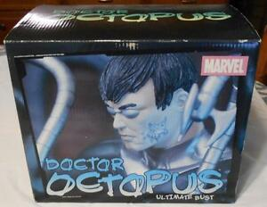 Marvel Doctor Octopus Ultimate Bust Statue, # 212 of 3000