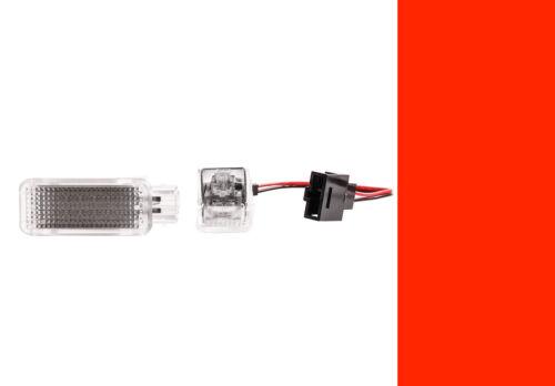 1x 18 SMD LED MODUL Kofferraumbeleuchtung Skoda Fabia Combi 6Y5 ROT