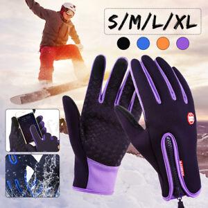 Unisex-Winter-Warm-Windproof-Waterproof-Anti-slip-Thermal-Touch-screen