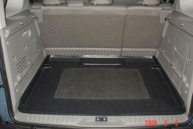 Oppl 80008686 Renault Kangoo Typ W V/5 5-sitzer 2008- Kofferraumwanne Classic (m