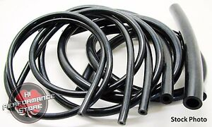 E30 Silicone Vacuum Hose Kit 89-91 BMW 318is M42 Engine Silver