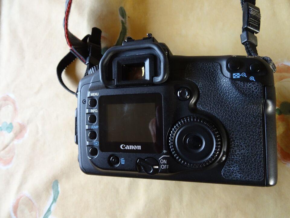 Canon, DS126061, 8,2 megapixels