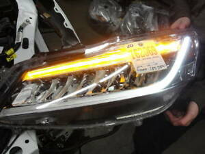 Image Is Loading Honda Accord 2017 Touring Bad 1 2