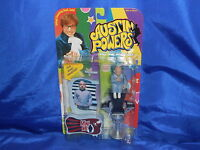 Austin Powers Mini Me Ultra-cool Action Fig Sealed Voice Mcfarlane Toys 1999