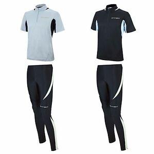 airtracks-FUNCIONES-laufset-Pantalones-Running-Largo-Apretado-PRO-Camiseta