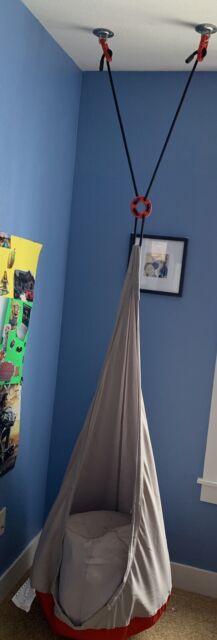 Wonderbaarlijk IKEA Ekorre And Sagosten Hammock Swing Hanging Chair Set 500.540 RM-94