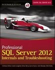 Professional SQL Server 2012 Internals and Troubleshooting von Justin Langford, Gavin Payne, Christian Bolton, Rob Farley und Glenn Berry (2012, Taschenbuch)