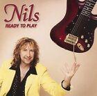 Ready to Play by Nils (CD, Jan-2007, Baja Records)