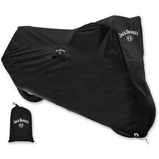 Jack Daniels Old # 7 Motorcycle Waterproof Cover XL for Cruisers