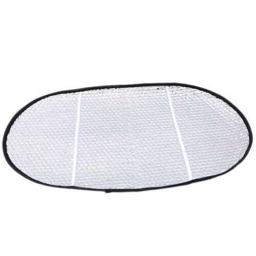Sun-proof Motorcycle Seat Cover Seat Protector Reflective Covers Seat Cover ON