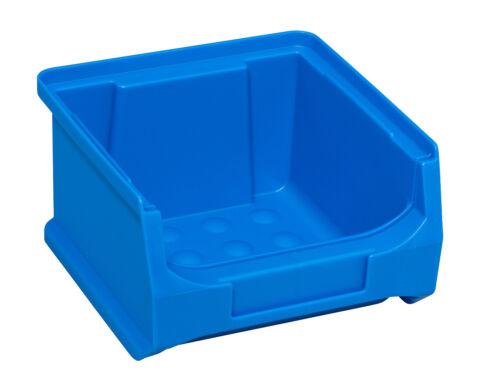 Allit ProfiPlus GripBox Stapelbox Sichtbox Gr.1-5 Schütten Lagersichtboxen