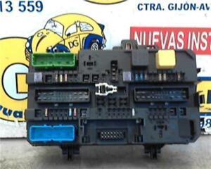 SCATOLA-FUSIBILI-Opel-Astra-H-Berlina-2004-gt-1-4-Z-14-XEP-GM13145017