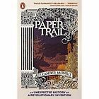 The Paper Trail, Thenvention, by Alexander Monro (Paperback, 2015)