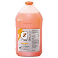 Gatorade Liquid Concentrate Orange One Gallon Jug 4/carton 03955 on sale