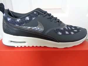 check out 210cf 4a018 Image is loading Nike-Air-Max-Thea-print-womens-trainers-599408-