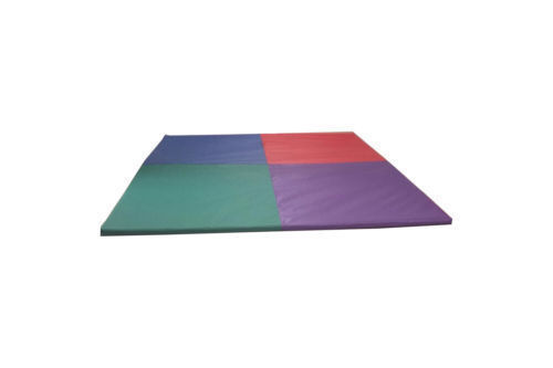 Big play mats  Rip-stop PVC foam Special Multi Colours 250cm x 350cm for play