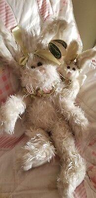 "11/"" Rabbit Bearington Plush #4062 JOY EASTER NEW from our Retail Store"