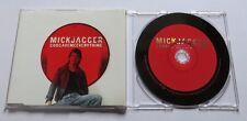 MICK JAGGER - GOD GAVE ME EVERYTHING CD
