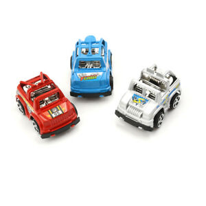 Baby-Kids-Mini-Pull-Back-Model-Car-Toys-Vehicle-Children-Educational-Toy-FF