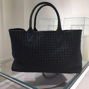 Image Is Loading New 039 2017 Classic Timeless Bottega Veneta Handbag