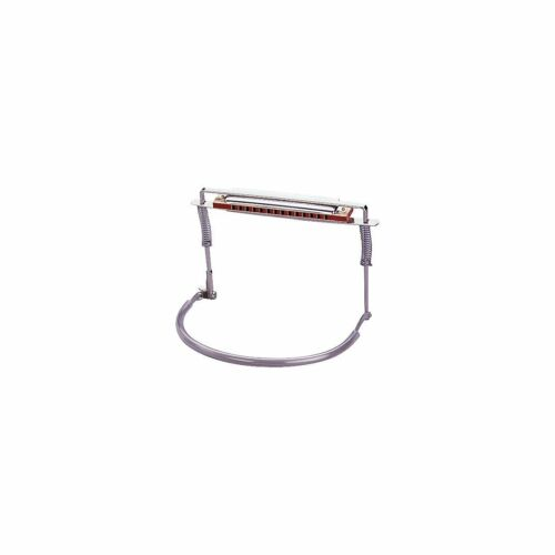 NEW HOHNER 154 10 HOLE HARMONICA HARP NECK HOLDER SALE NEW IN PACK