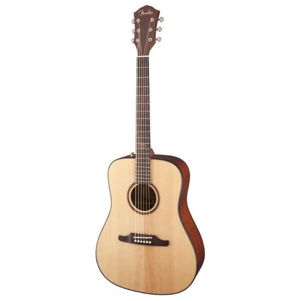 FENDER F-1000   Westerngitarre   Akustische Gitarre   Dreadnought   Natural