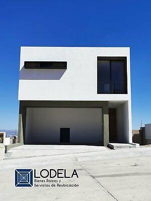 VENTA Casa nueva con roof garden Fracc Campo Azul SLP