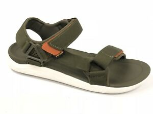 b8d1c4918be34e Teva Terra Float 2 Universal DARK OLIVE GREEN MEN S 1091349 Strap ...