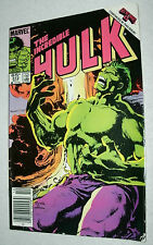 The Incredible Hulk #312 (Oct 1985, Marvel)