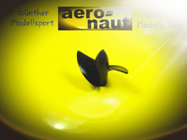 Aeronaut 715353 Rennschraube 2-Blatt 33mm rechts