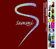SAMMI CHENG 鄭秀文 SAMMy hits best of 3CD+2DVD OBI SEALED new Ultimate Collection