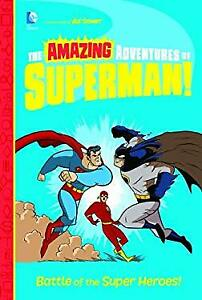 Battle-of-the-Super-Heroes-by-Stewart-Yale