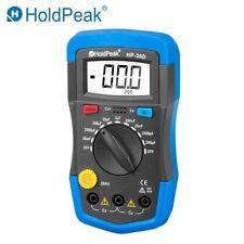 Multimeter Digital Capacitance 200pf 20mf Meter Capacitance Meter 1999 Counts Us