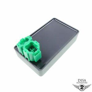 CDI tuning ; Kymco Agility 50 schwarz (X)   eBay