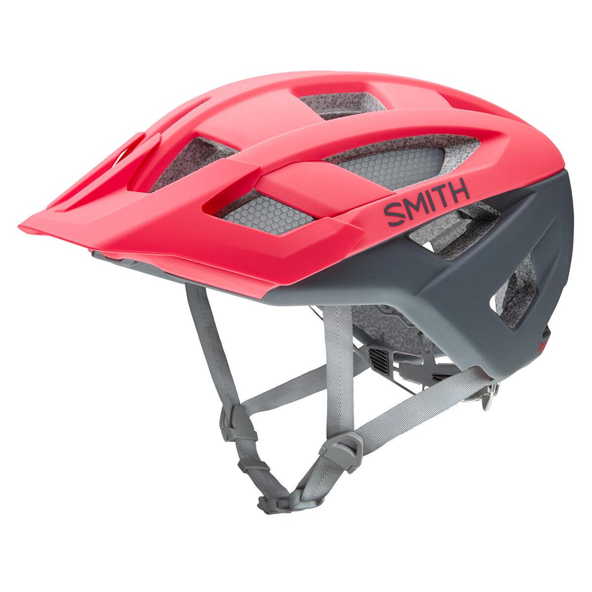 Smith Rover MIPS vtt cyclisme vélo Casque Mat pink - Charbon kolroyd S M L