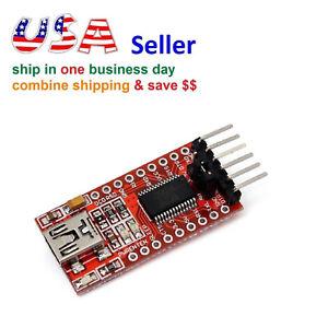 FT232RL-FTDI-USB-3-3V-5-5V-to-TTL-Serial-Adapter-Module-for-Arduino-Mini-Port