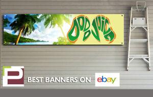 Dodo Juice Polish & Detailing Banner, for Workshop, Garage, Office etc
