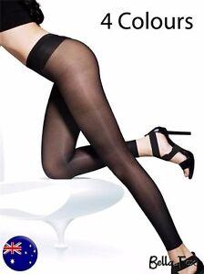 Footless Pantyhose Day Sheer