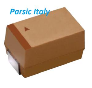 TPSC337M006R0100-Condensatori-al-tantalio-Puro-SMD-6-3V-330uF-20-QTY-10PEZZI