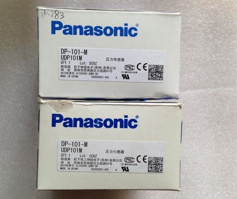 NEW  Panasonic DP-101-M Pressure Switch   LRR