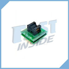 Adattatore eprom ADP-027 SOIC20-DIP20 (CNV-SOP-DIP20) ADP programmatore willem