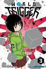 World Trigger, Vol. 3 by Daisuke Ashihara (Paperback, 2014)