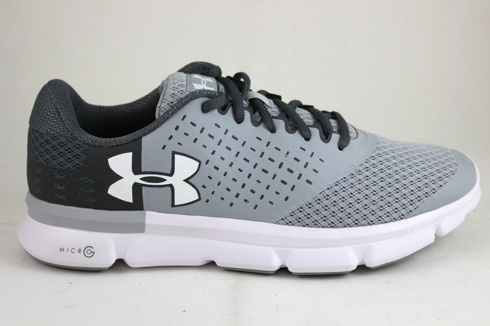 Under Armour Damen 2 Micro G Speed Swift 2 Damen 1285498-942 Nagelneu in Karton 81fe8f