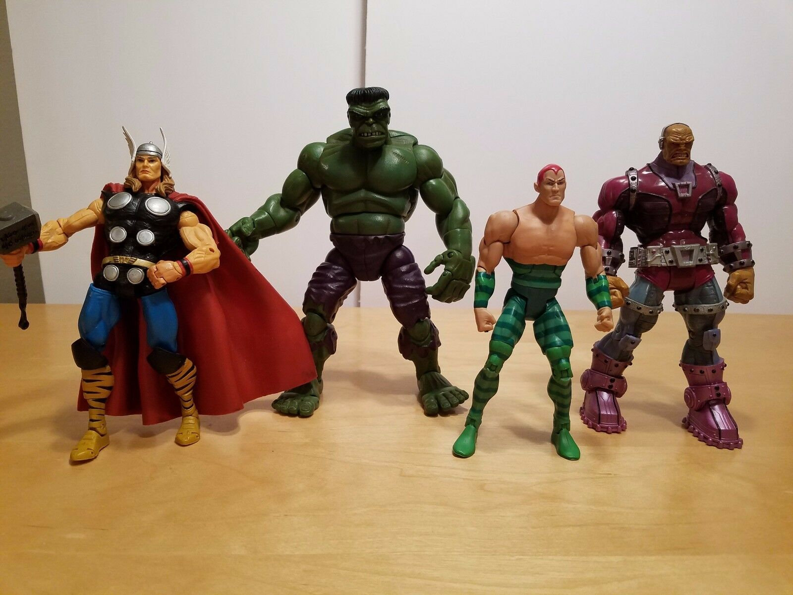 Marvel - klassiker viele legenden