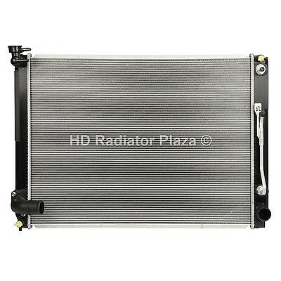 For 05-10 Sienna Van 3.3L//3.5L V6 Radiator Support Assembly TO1225274 5320108032