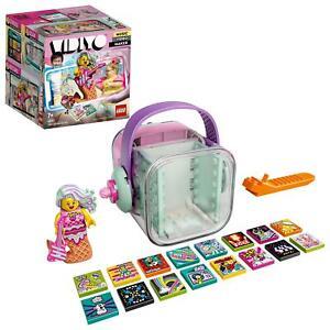 LEGO VIDIYO 43102 Candy Mermaid BeatBox Music Video Maker